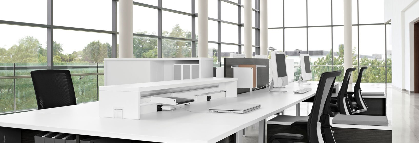 office furniture workspace solutions rightsize facility Sprint Buyback office furniture buyback