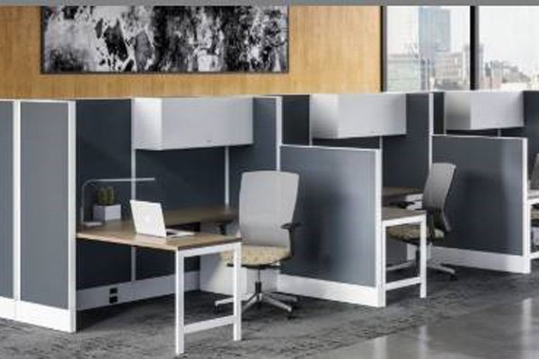 Office Partition Panels-Cubicle Partitions